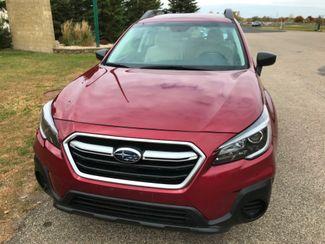 2019 Subaru Outback Farmington, MN 4