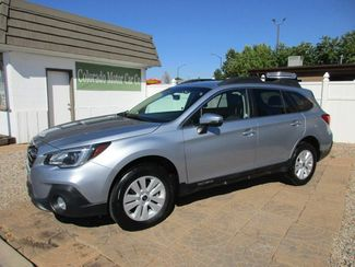 2019 Subaru Outback Premium in Fort Collins, CO 80524