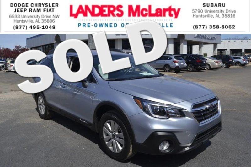 2019 Subaru Outback Premium | Huntsville, Alabama | Landers Mclarty DCJ & Subaru in Huntsville Alabama