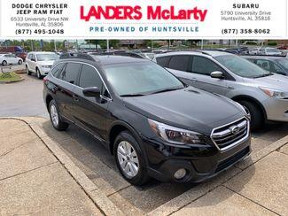 2019 Subaru Outback in Huntsville Alabama