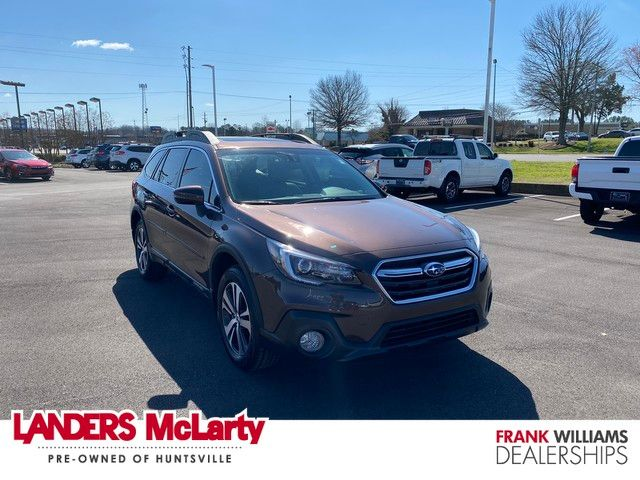 2019 Subaru Outback Limited   Huntsville, Alabama   Landers Mclarty DCJ & Subaru in  Alabama