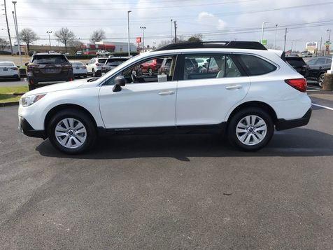2019 Subaru Outback  | Huntsville, Alabama | Landers Mclarty DCJ & Subaru in Huntsville, Alabama