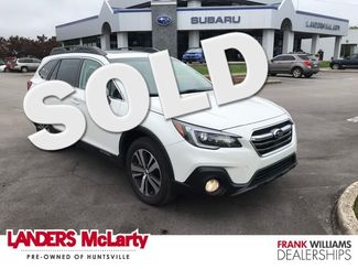 2019 Subaru Outback Limited | Huntsville, Alabama | Landers Mclarty DCJ & Subaru in  Alabama