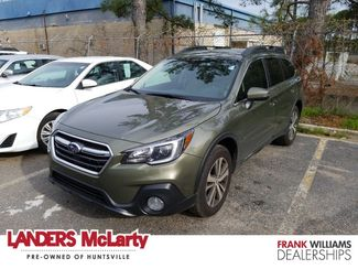 2019 Subaru Outback Limited | Huntsville, Alabama | Landers Mclarty DCJ & Subaru in  Alabama
