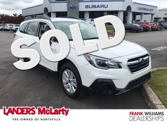 2019 Subaru Outback  | Huntsville, Alabama | Landers Mclarty DCJ & Subaru in  Alabama