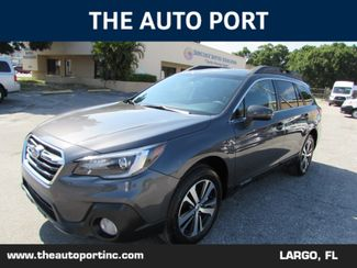 2019 Subaru Outback Limited AWD in Largo, Florida 33773