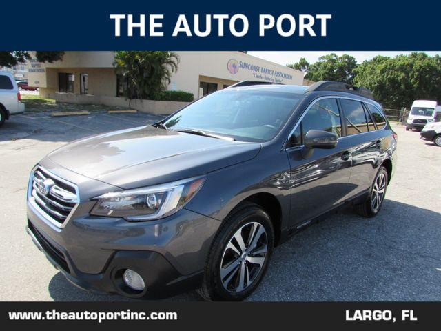 2019 Subaru Outback Limited AWD