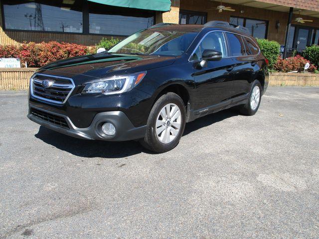 2019 Subaru Outback Premium in Memphis, TN 38115