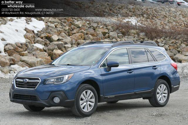 2019 Subaru Outback Premium Naugatuck, Connecticut