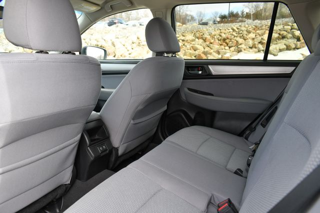 2019 Subaru Outback Premium Naugatuck, Connecticut 16