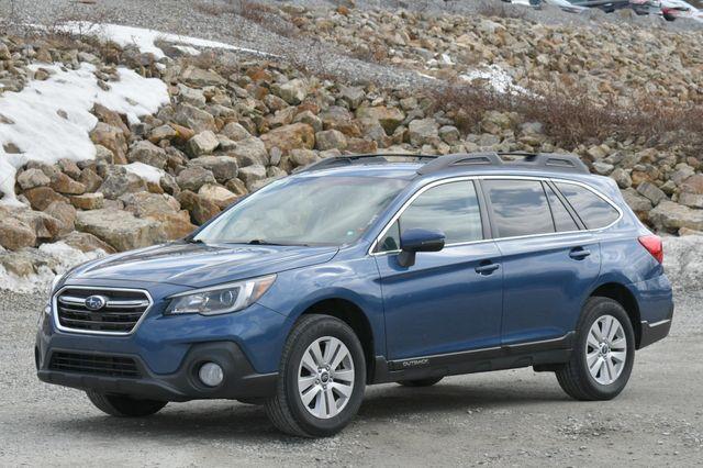 2019 Subaru Outback Premium Naugatuck, Connecticut 2