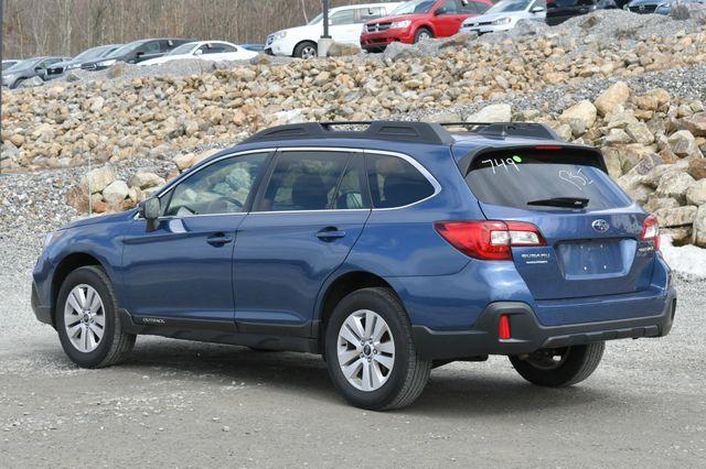 2019 Subaru Outback Premium Naugatuck, Connecticut 4
