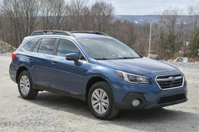 2019 Subaru Outback Premium Naugatuck, Connecticut 8