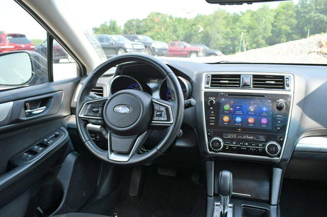 2019 Subaru Outback Premium AWD Naugatuck, Connecticut 18