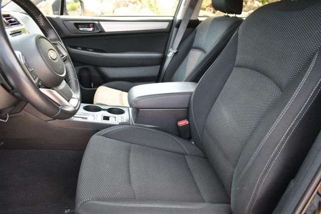 2019 Subaru Outback Premium AWD Naugatuck, Connecticut 22