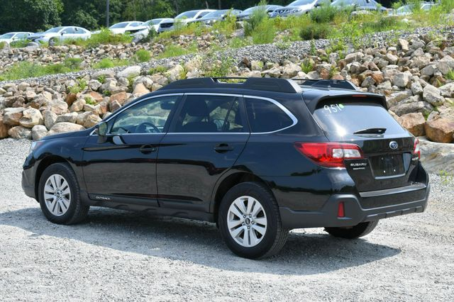 2019 Subaru Outback Premium AWD Naugatuck, Connecticut 4