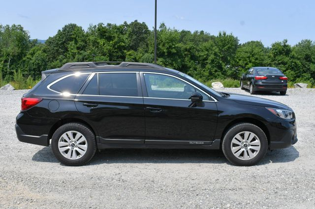 2019 Subaru Outback Premium AWD Naugatuck, Connecticut 7