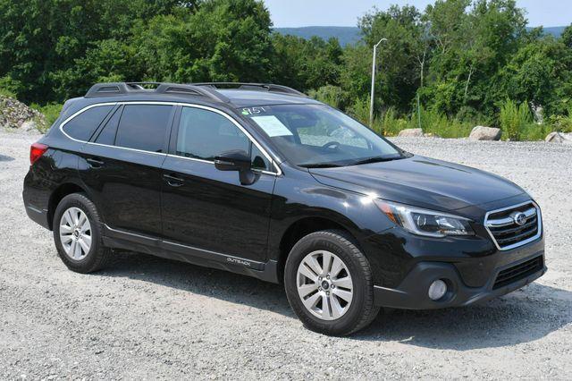 2019 Subaru Outback Premium AWD Naugatuck, Connecticut 8