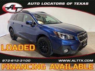 2019 Subaru Outback Premium in Plano, TX 75093