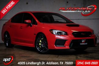2019 Subaru WRX STI in Addison, TX 75001