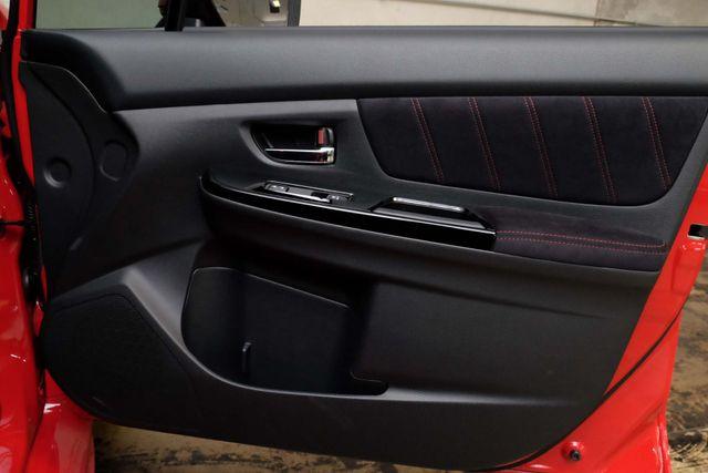 2019 Subaru WRX STI in Addison, TX 75001