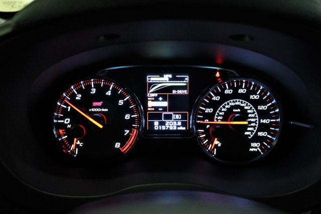 2019 Subaru WRX STI Limited in Austin, Texas 78726