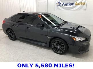 2019 Subaru WRX Limited | Bountiful, UT | Antion Auto in Bountiful UT