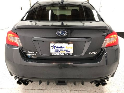 2019 Subaru WRX Limited | Bountiful, UT | Antion Auto in Bountiful, UT