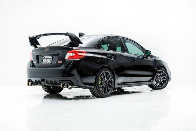 2019 Subaru WRX STI With Many Upgrades in , TX 75006