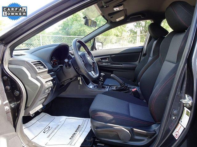 2019 Subaru WRX Base Madison, NC 22