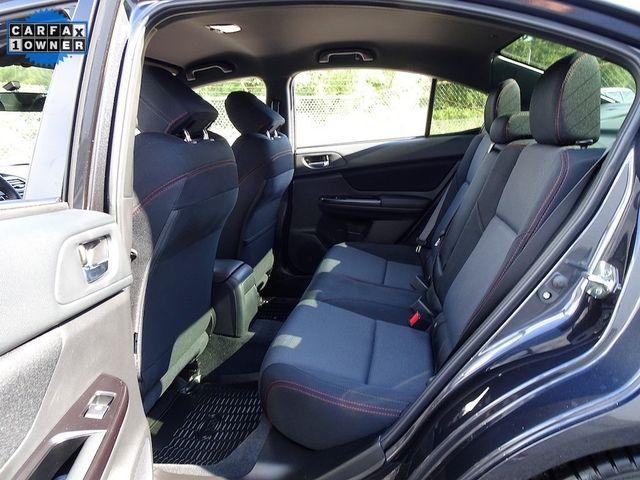 2019 Subaru WRX Base Madison, NC 25