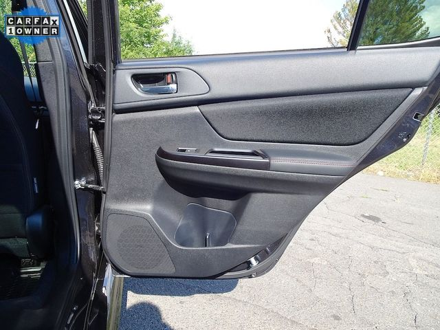 2019 Subaru WRX Base Madison, NC 27