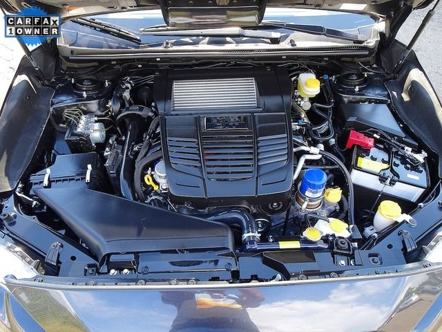 2019 Subaru WRX Base Madison, NC 38