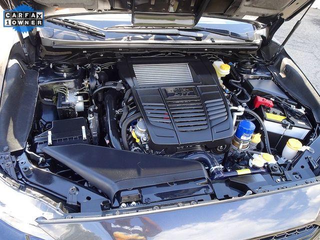 2019 Subaru WRX Base Madison, NC 39