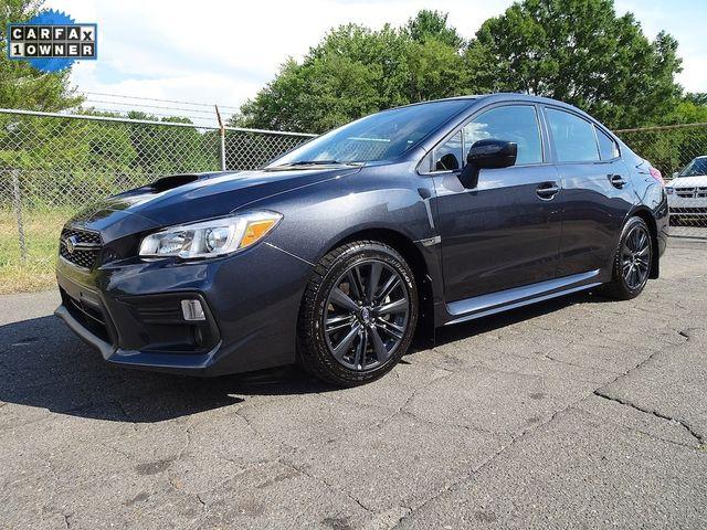 2019 Subaru WRX Base Madison, NC 5