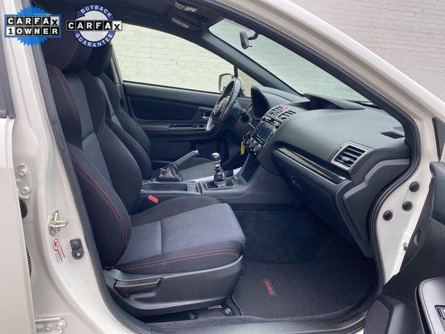 2019 Subaru WRX Base Madison, NC 12