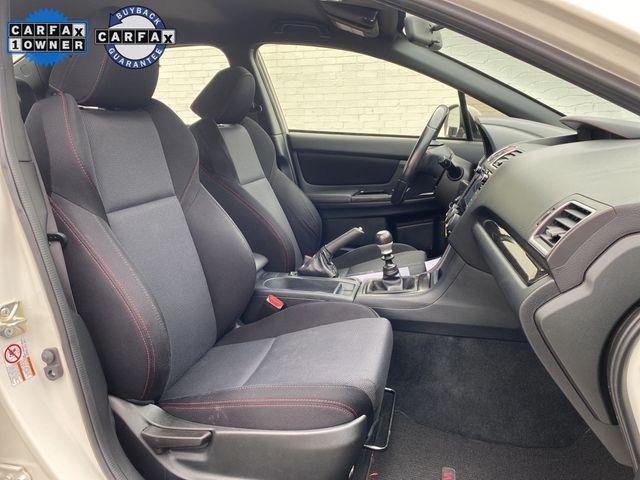 2019 Subaru WRX Base Madison, NC 13