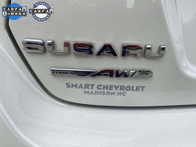 2019 Subaru WRX Base Madison, NC 17
