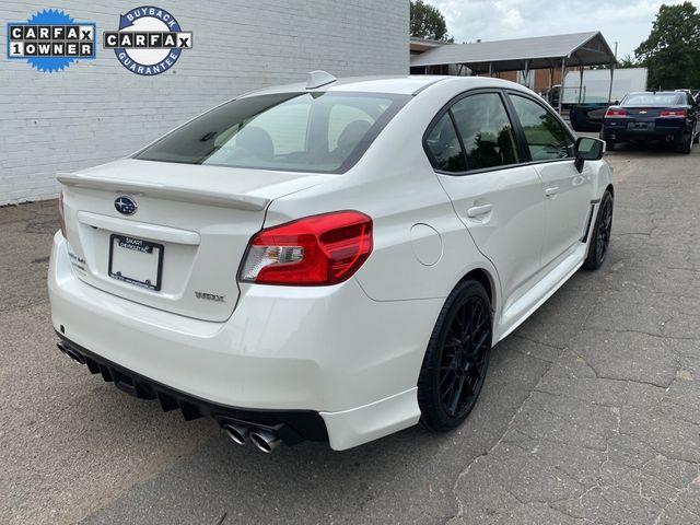 2019 Subaru WRX Base Madison, NC 1