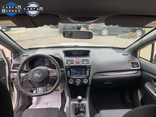 2019 Subaru WRX Base Madison, NC 23