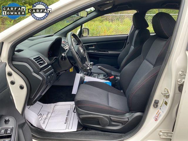2019 Subaru WRX Base Madison, NC 24