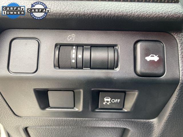 2019 Subaru WRX Base Madison, NC 28