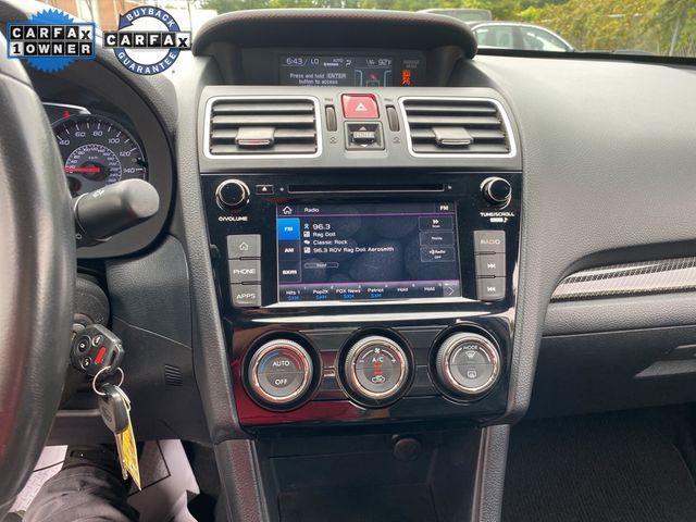 2019 Subaru WRX Base Madison, NC 32