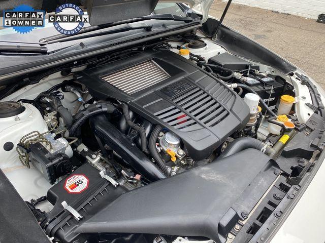2019 Subaru WRX Base Madison, NC 40