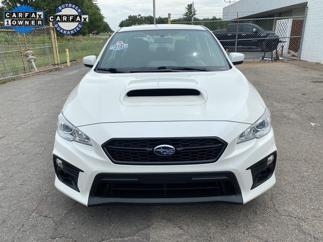 2019 Subaru WRX Base Madison, NC 6