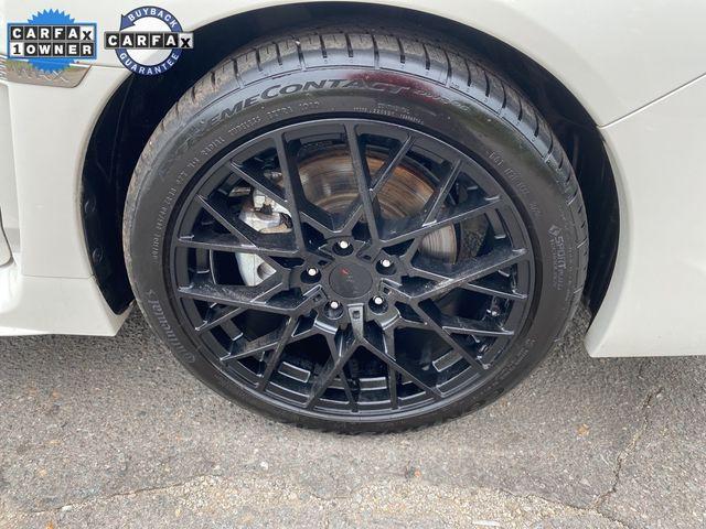 2019 Subaru WRX Base Madison, NC 8