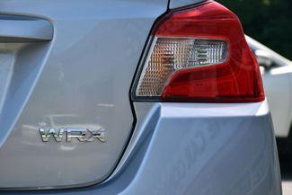 2019 Subaru WRX Premium Waterbury, Connecticut 14