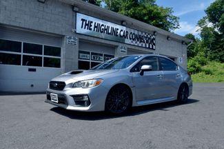 2019 Subaru WRX Premium Waterbury, Connecticut 15