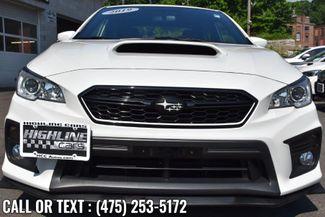 2019 Subaru WRX Premium Waterbury, Connecticut 9