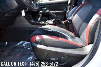 2019 Subaru WRX Premium Waterbury, Connecticut 20